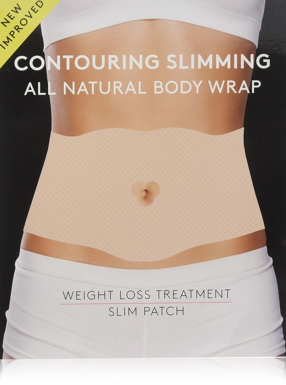 Contouring dimagrante tutto il corpo naturale Wrap 5 Applicazioni dip trade