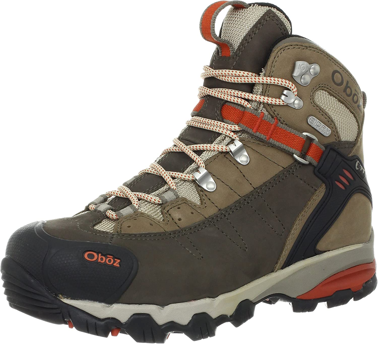 Wind River II BDry Backpacking Boot