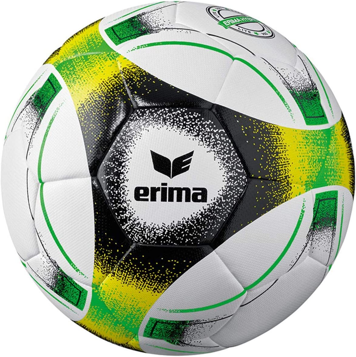 Erima Unisex/ Erwachsene Hybrid Lite 350 Fu/ßball