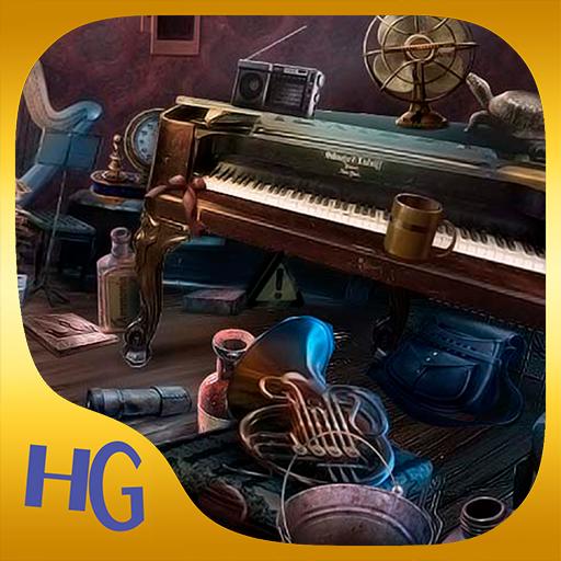Curse Ichor - Hidden Objects Free Game (Game Dutch Pc)