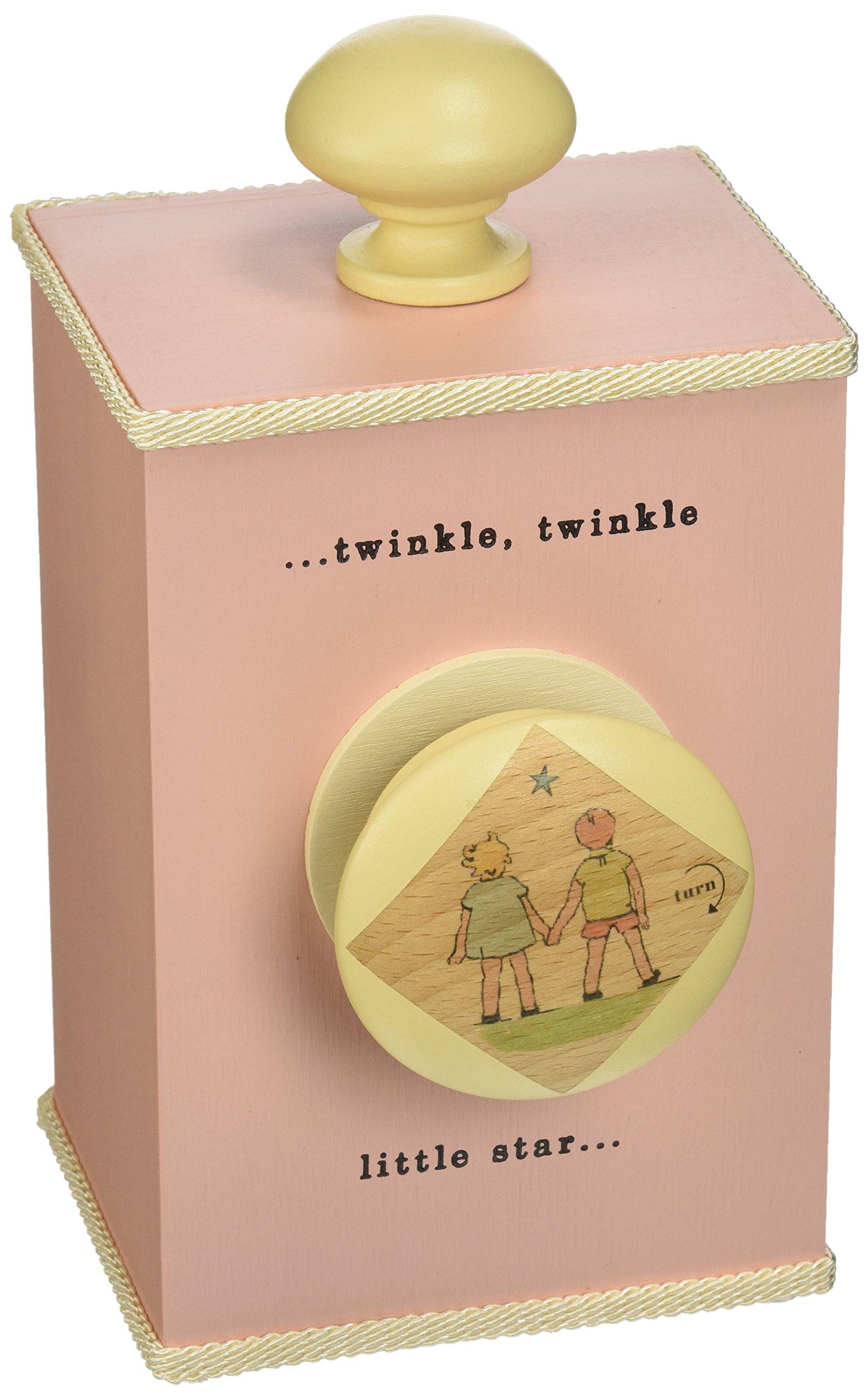Tree by Kerri Lee Windup Music Box, Twinkle