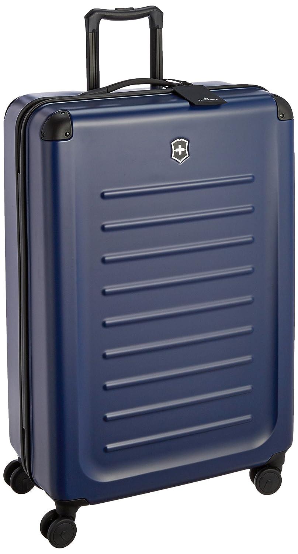 [ビクトリノックス] Victorinox 公式 スーツケース Spectra 2.0 Spectra 32 保証書付 B01HCL4R6Cネイビーブルー