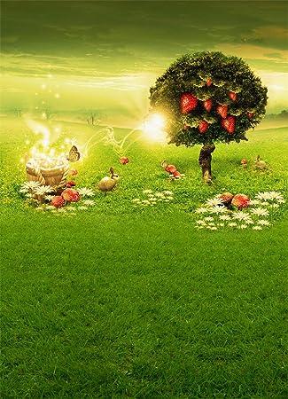 Ooozkken Natural Scenery Background Theme Newborn Indoor Photography Studio Photography 6x9ft