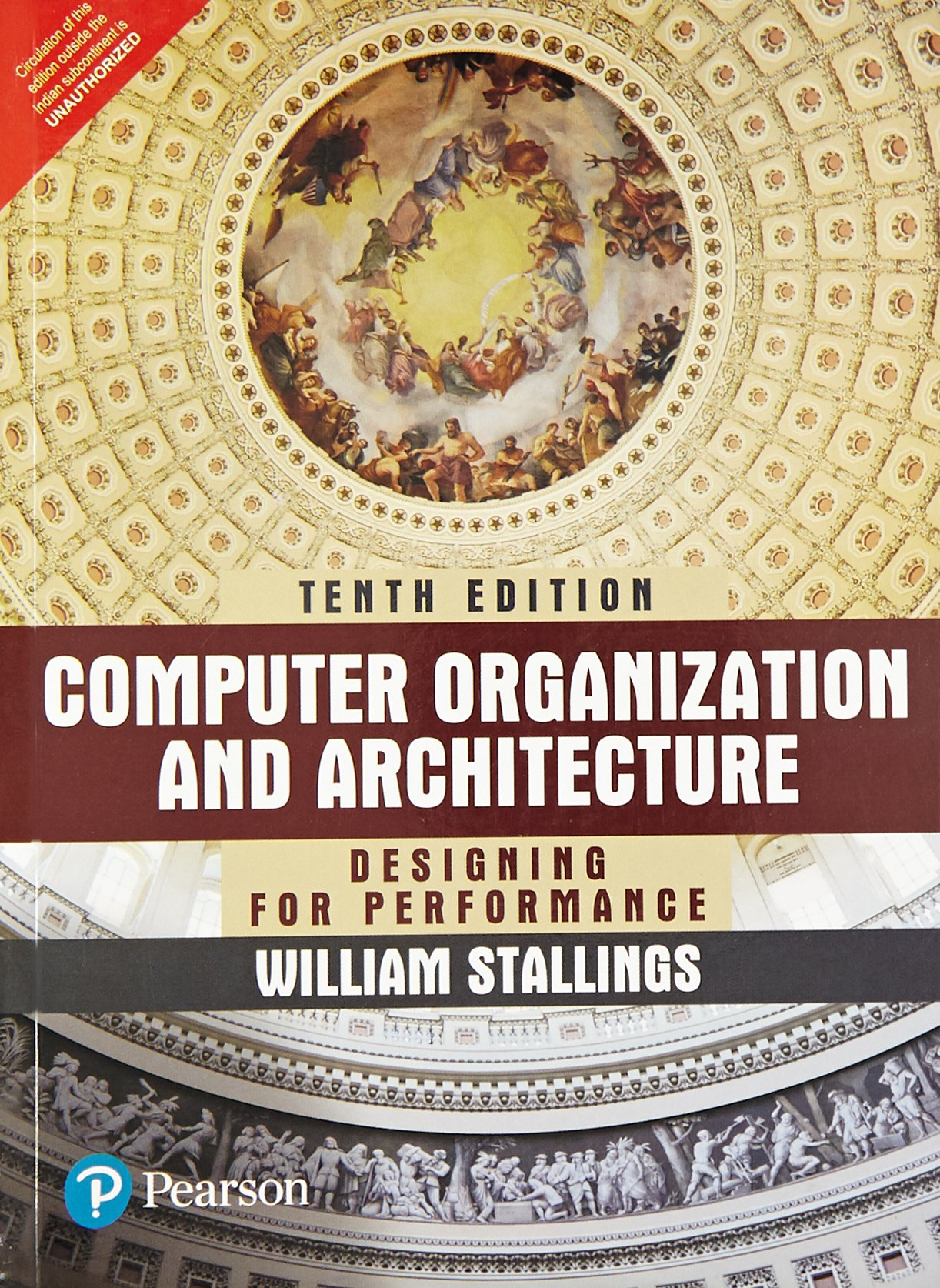 Edition william organization ebook computer and architecture 8th download stallings