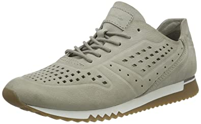 Tamaris 23632, Sneakers Basses Femme, Gris (Cloud 227), 39 EU