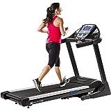XTERRA Fitness TR6.6 Folding Treadmill, Black