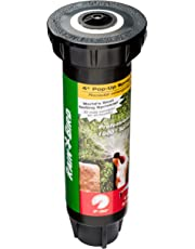"Rain Bird 1804VAN Professional Pop-Up Sprinkler, Adjustable 0° - 360° Pattern, 8' - 15' Spray Distance, 4"" Pop-up Height"
