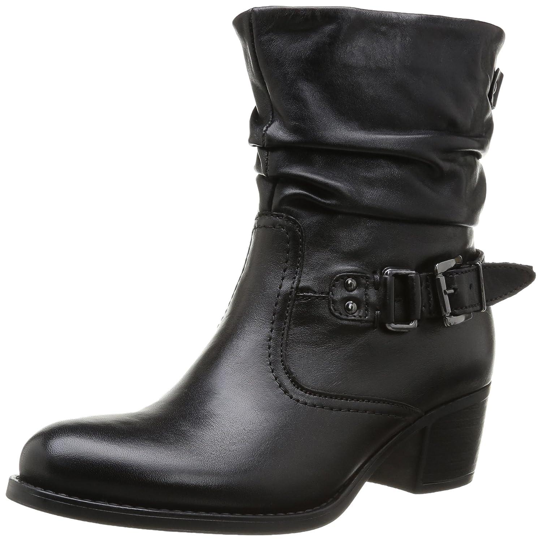 Tamaris Damen 25026 Stiefeletten Wortmann KG Internationale Schuhproduktionen 1-1-25026-23 001