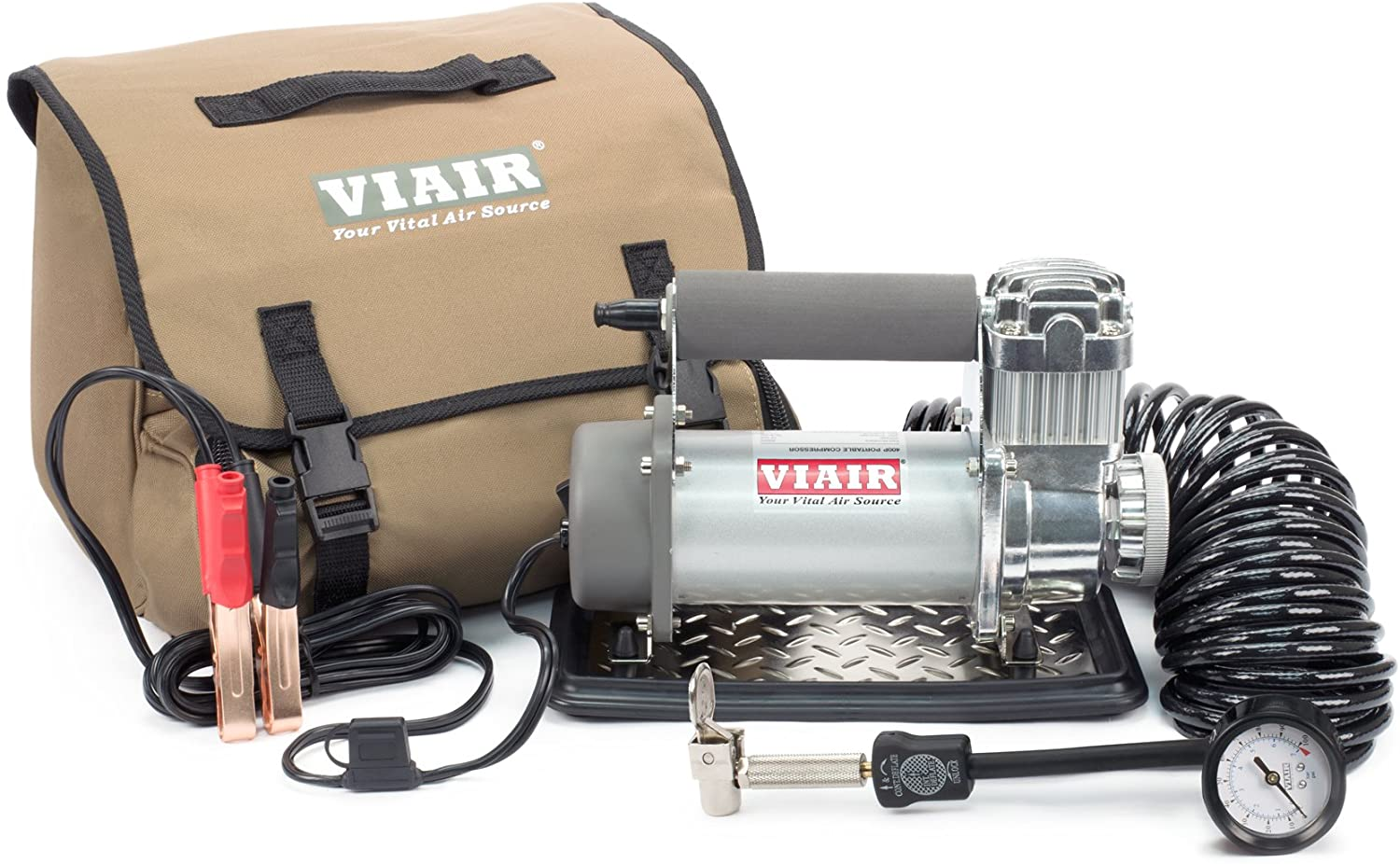 Best off-road air compressor