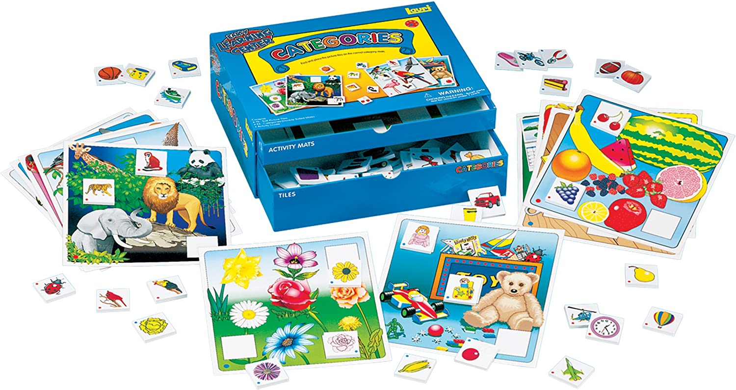Lauri Educational Phonics Kits Categories Patch Products 2383
