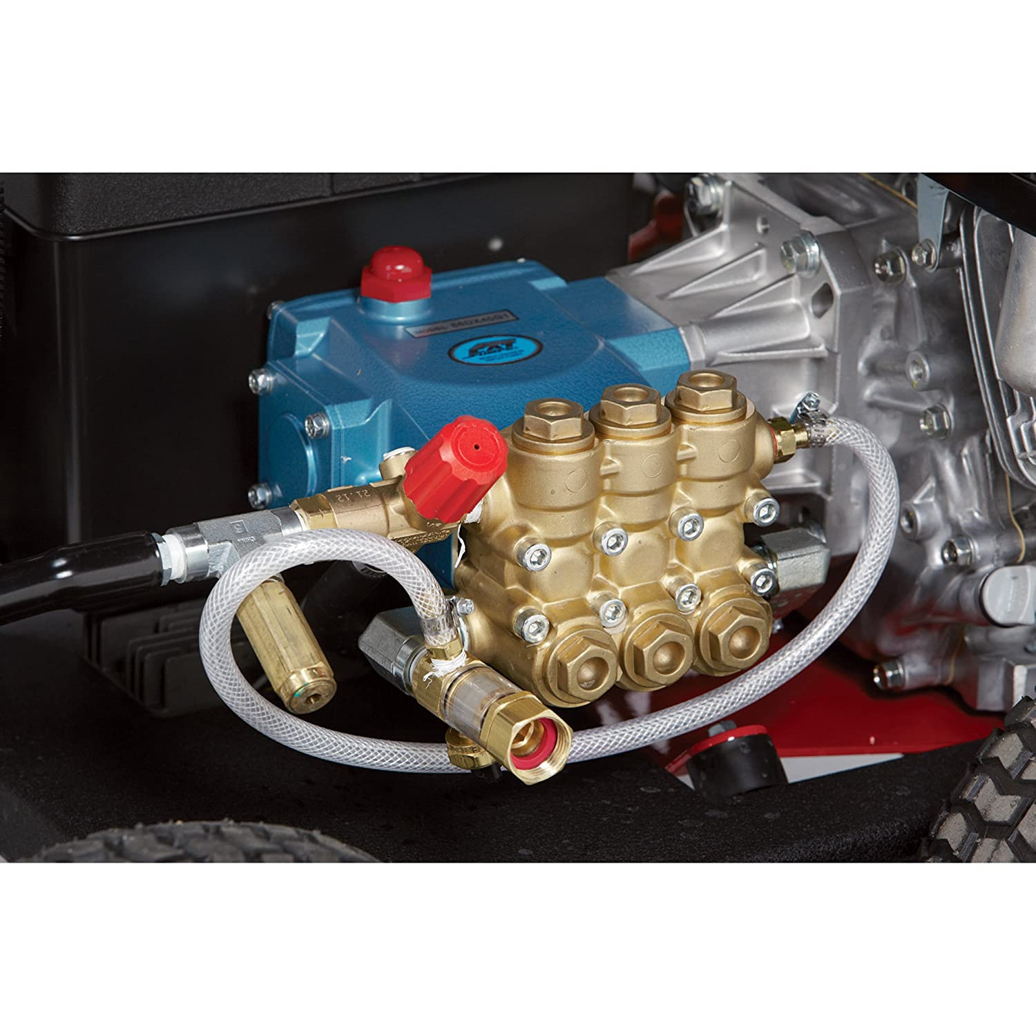 North Star Model 157310 Wiring Diagram Library Water Pressure Washer Amazoncom Northstar Gas Powered Wet Steam Hot 3