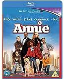 Annie [Blu-ray] [2014] [Region Free]