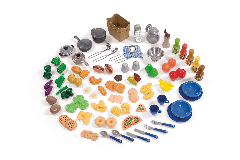 Step 2 Lifestyle Grand Walk-In Kitchen: Amazon.co.uk: Toys & Games