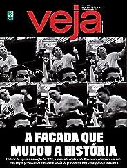 Revista Veja - 06/09/2019