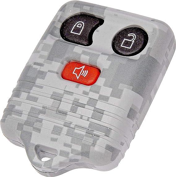Fits Ford 4F2T-15K601-AC OEM 6 Button Key Fob