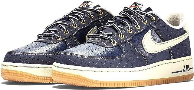 Nike Air Force 1 Premium (GS), Zapatillas de Baloncesto para Niños ...