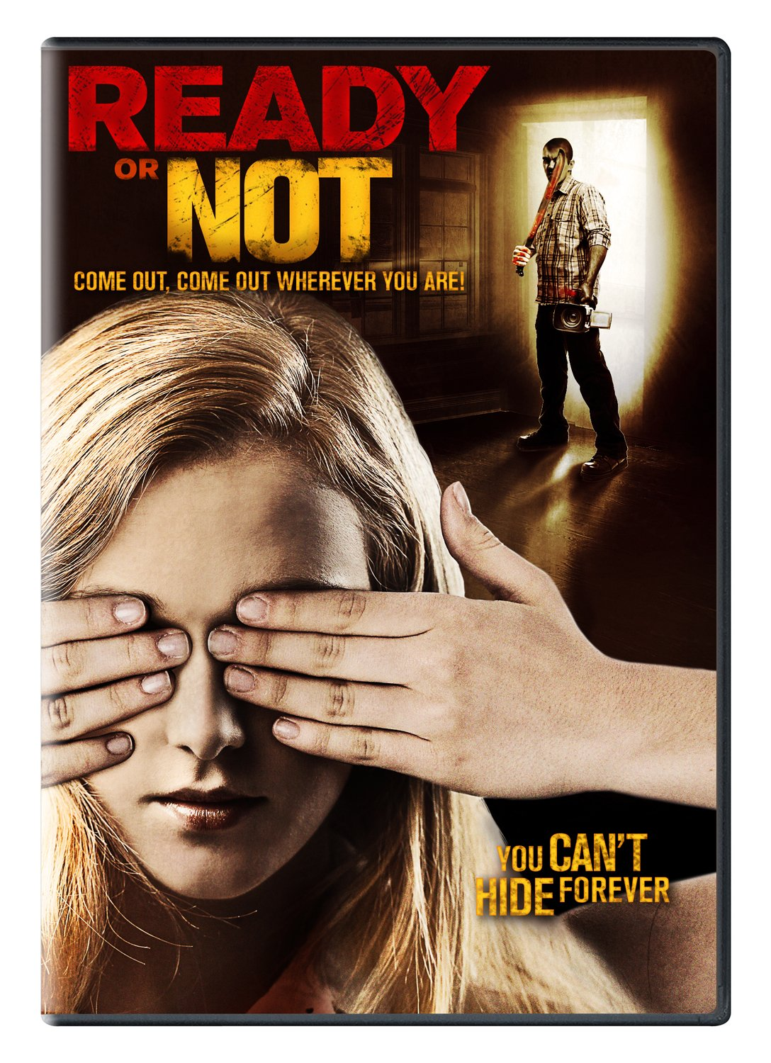 ready or not movie release date