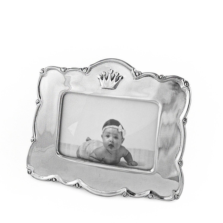 Beatriz Ball Baby Princess Crown Frame 4 X 6