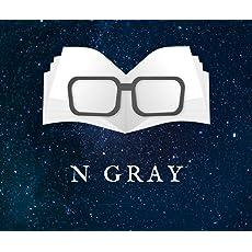 N Gray