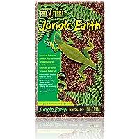 EXO TERRA Sustrato Tropical Jungle Earth - 26,4 L