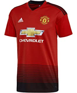 09d90cb2251 adidas World Cup Soccer Mens Soccer Manchester United Fc Home Jersey
