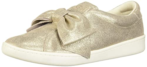 40a6911ee4f Keds Womens Ace Bow Glitter Suede Sneakers  Amazon.ca  Shoes   Handbags