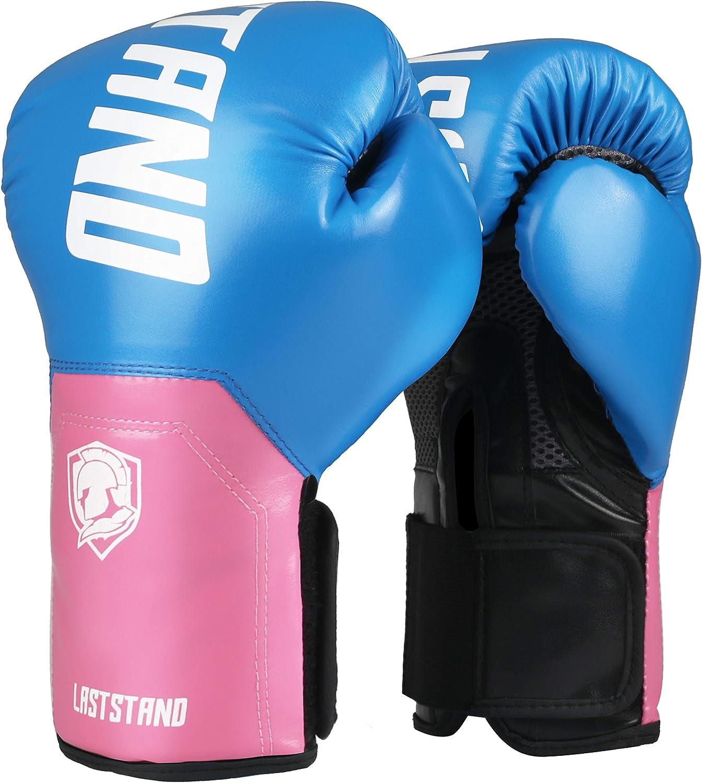 ASTSTAND Boxing Gloves for Men & Women, Boxing Training Gloves, Kickboxing Gloves, Sparring Gloves, Heavy Bag Gloves for Boxing, Kickboxing, Muay Thai, MMA