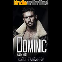 Dominic (Made Men Book 8)