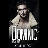 Dominic (Made Men Book 8) (English Edition)