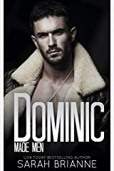 Dominic (Made Men Book 8) Kindle Edition