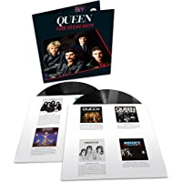 Greatest Hits (2LP Vinyl)