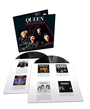 fe82d3e22 Queen - Greatest Hits I [2 LP] - Amazon.com Music