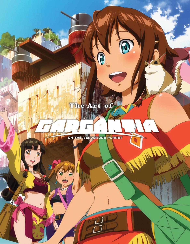 Gargantia: The Complete Series Combo Pack (Blu-ray + DVD)