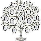 "Roman Inc. 12""h Family Tree Holds 12 Photos"