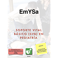 Soporte Vital Básico (SVB) en Pediatría