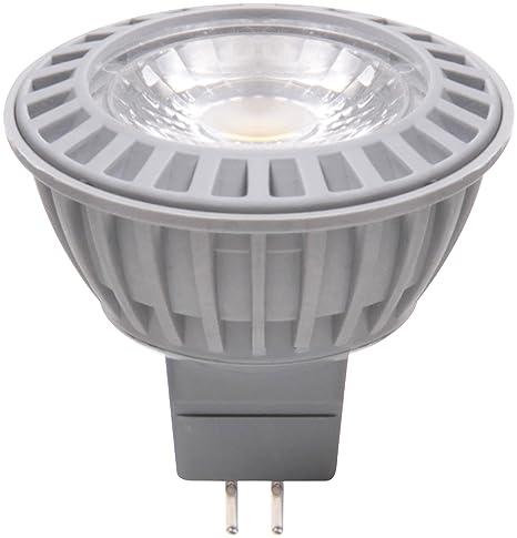 GU5.3 Philips LED Leuchtmittel 2700 K 345 lm 5 W A+ 35 W