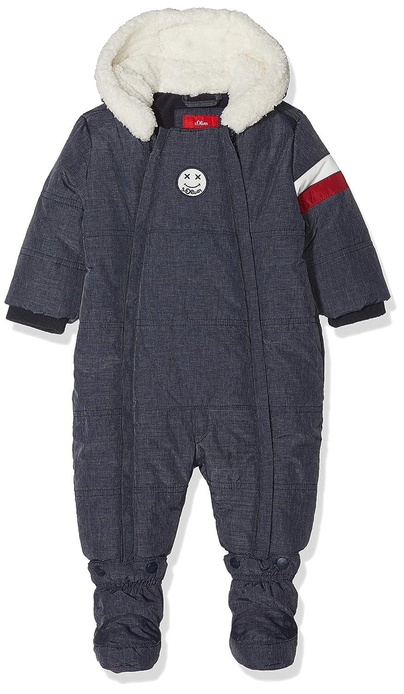 s.Oliver Baby Boys' Snowsuit s.Oliver Junior 59.810.85.2756