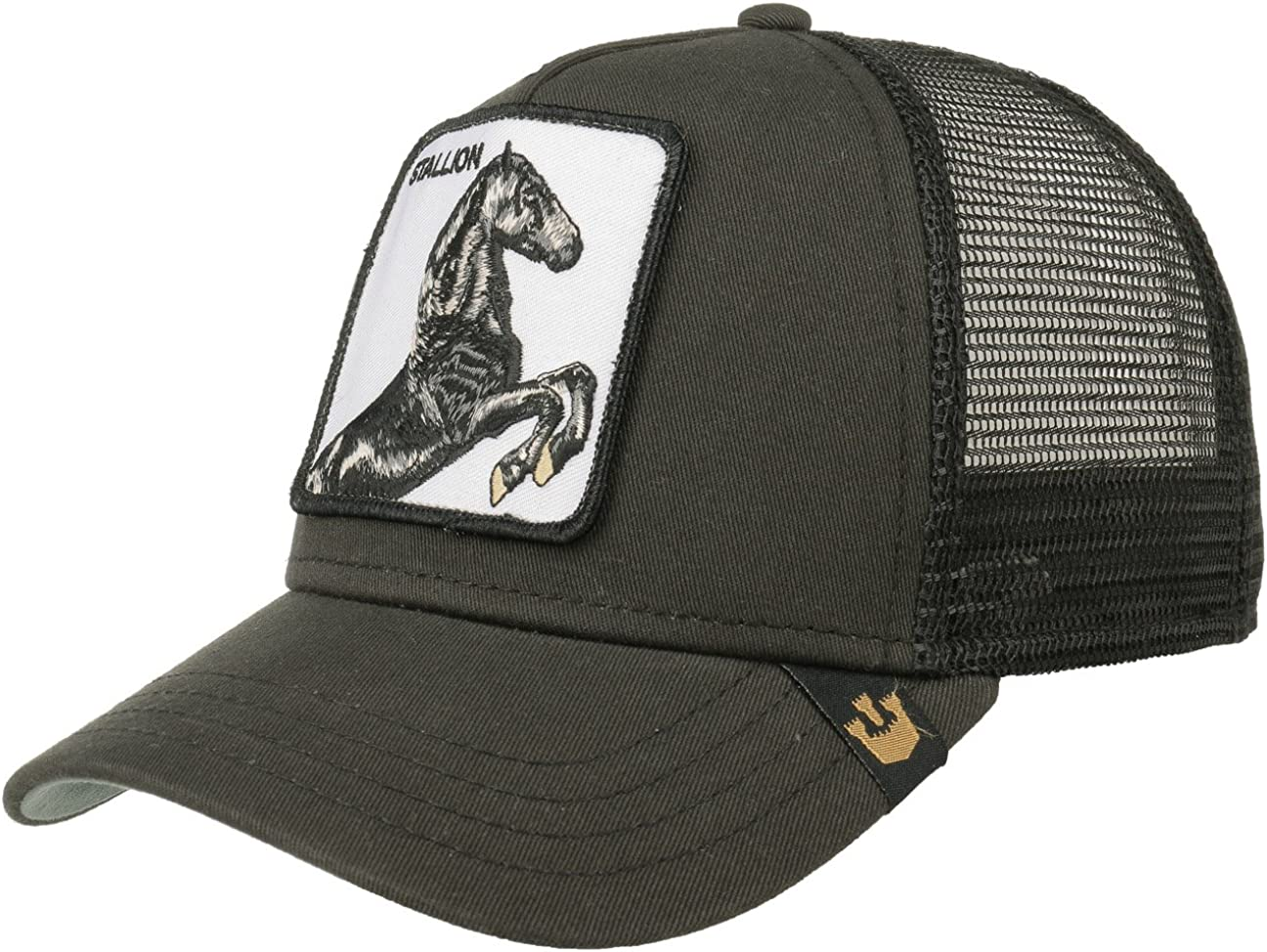 Gorra Stallion Trucker by Goorin Bros. capbase cap (talla única ...