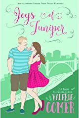 Joys of Juniper: A Christian Romance (Urban Farm Fresh Romance Book 11) Kindle Edition