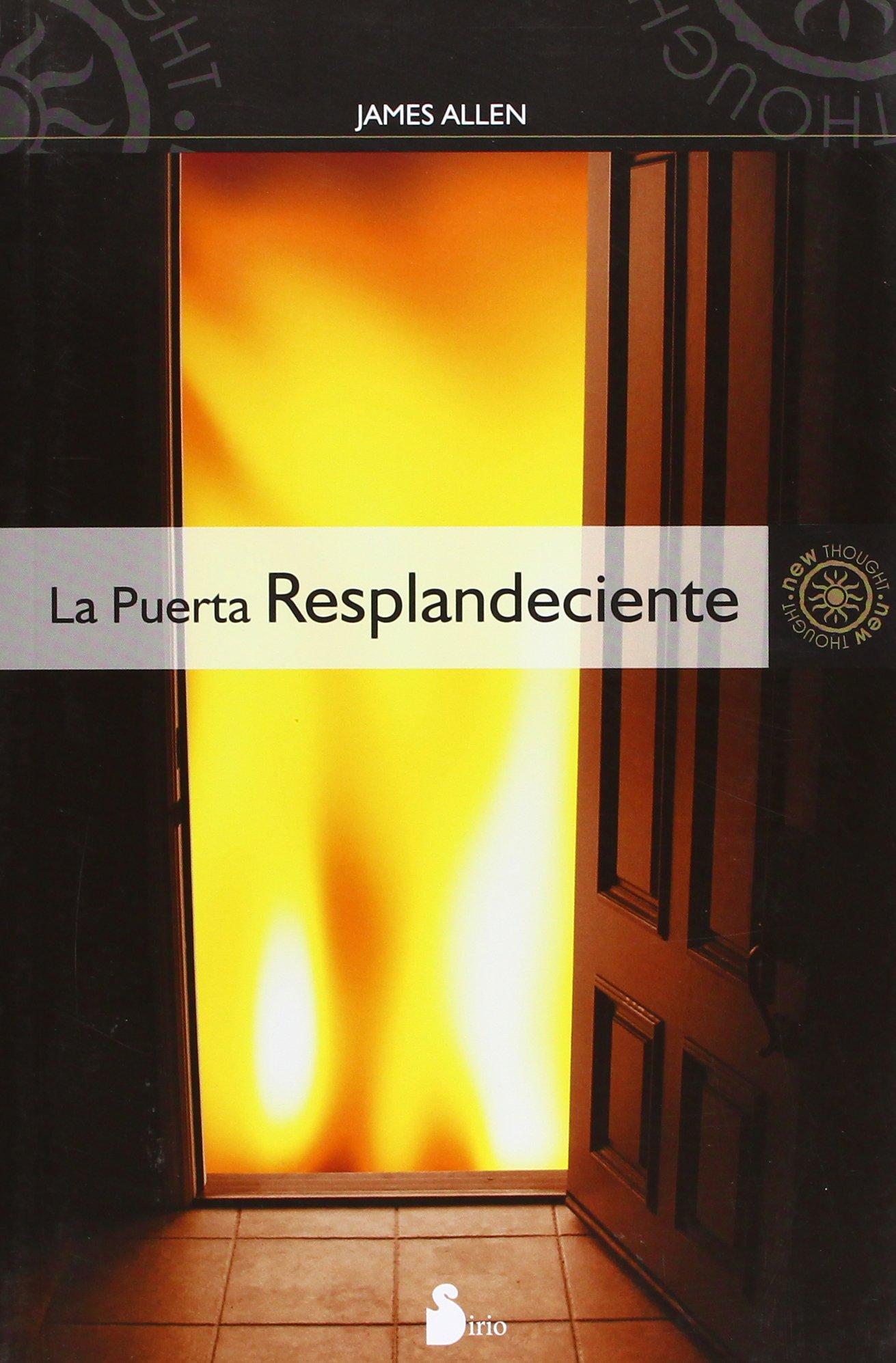La puerta resplandeciente (Spanish Edition) ebook