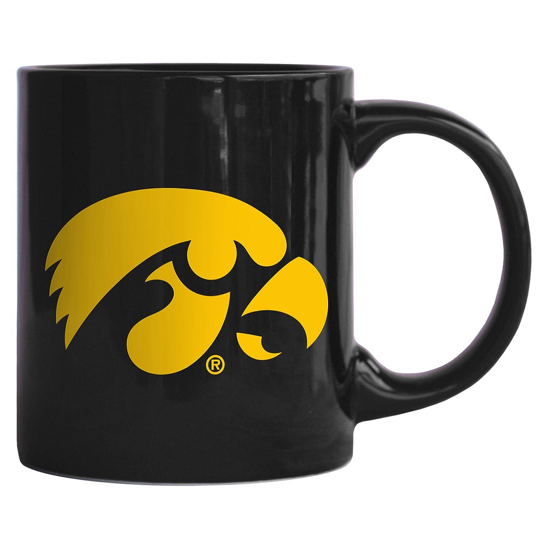 Boelter Brands NCAA Unisex NCAA 11 Ounce Sculpted Rally Mug