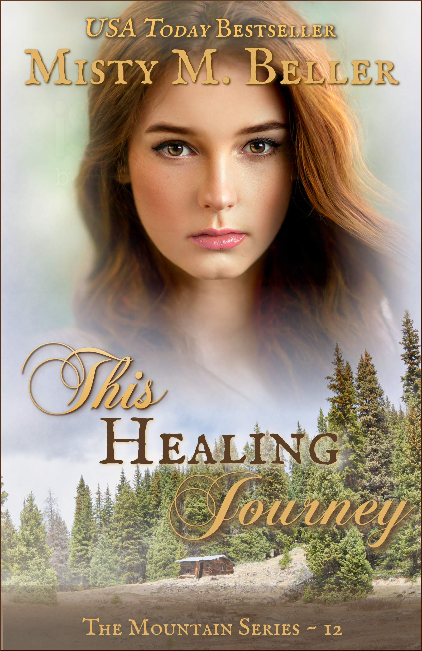 This Healing Journey  The Mountain Series Book 12   English Edition