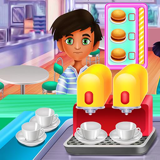 fast food games - 8