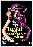 Lizard In A Woman's Skin [DVD]