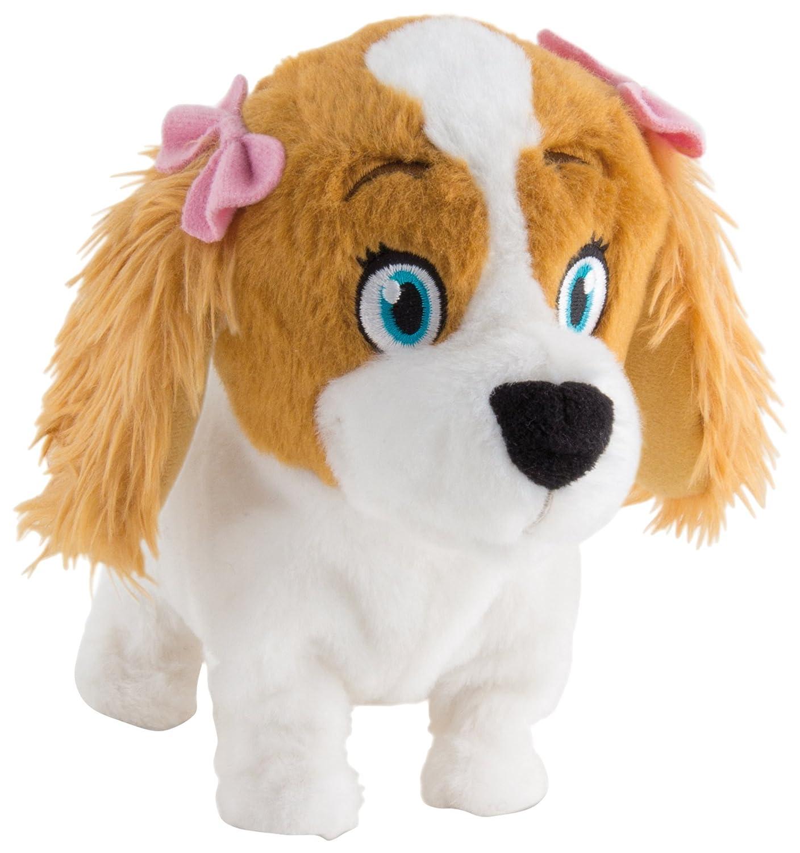 Club Animali Lola Il Cucciolo Giocattolo Animale Interattivo Del Cane Pet Elettronico Club Pets