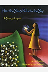 How the Stars Fell into the Sky: A Navajo Legend (Sandpiper Houghton Mifflin Books) Paperback