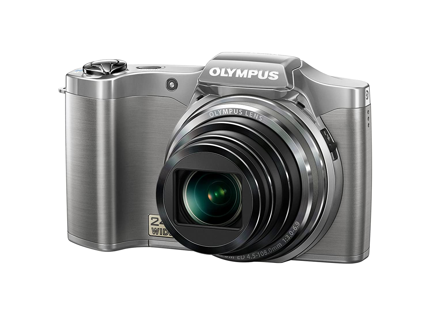 Olympus Traveller SZ-14 14MP Point and Shoot Camera: Amazon.in: Electronics