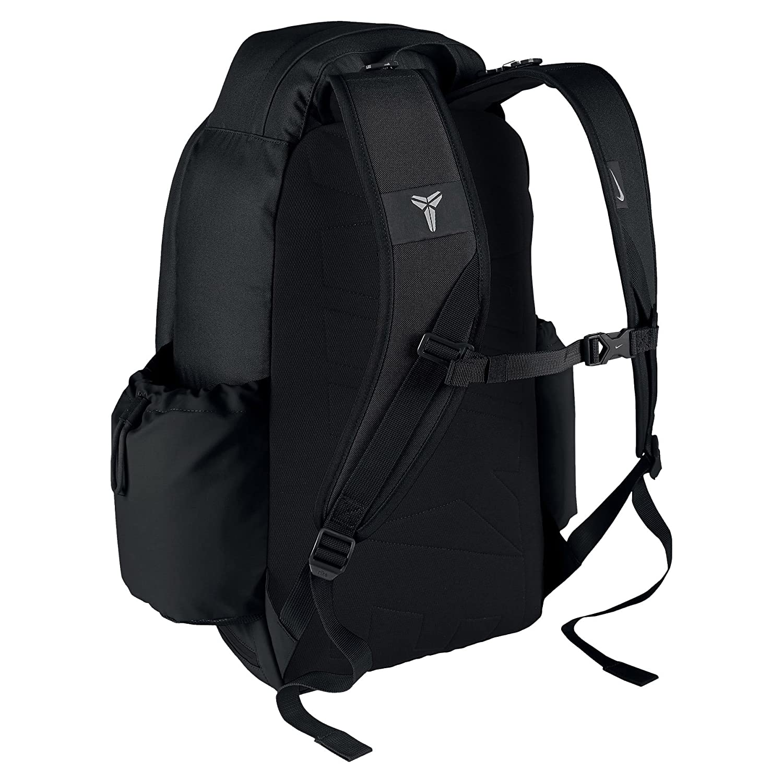 723d648e937f Nike Kobe Mamba Xi Basketball Backpack Blackmetallic Silver Ca Sports  Outdoors Get Cheap B5888