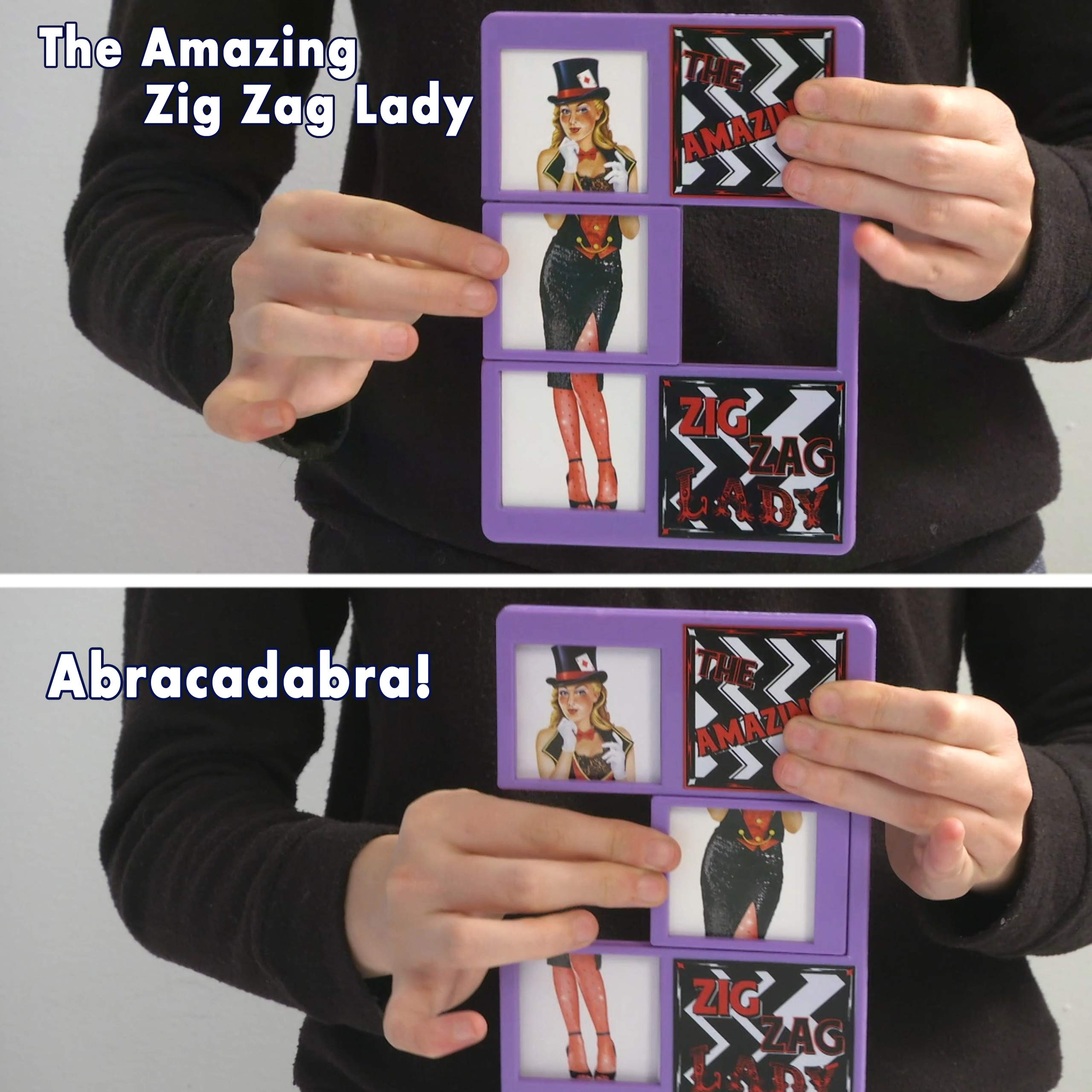 Fantasma Spectacular Magic Box Set for Kids - Magic Kit and Card Trick - Learn 135 Magic Tricks - Great for Boys and Girls 7 Years and Older        by Fantasma (Image #4)