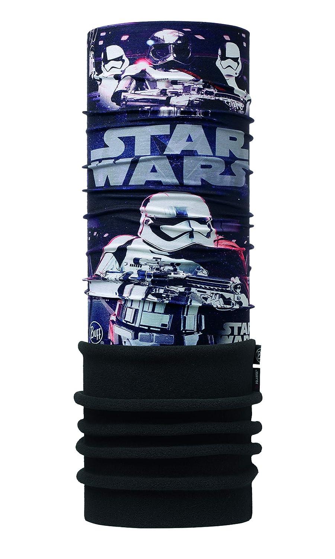 Buff Kids Polar Star Wars First Order Black Multifunktionstuch Schlauchtuch